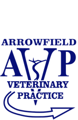 Logo for VeterinariansKington & Presteigne| Arrowfield Veterinary Practice