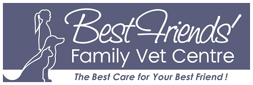Best Friends' Family Vet Centre