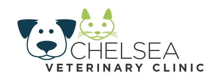 Logo for Chelsea Veterinary Clinic | Veterinary Clinic in Chelsea