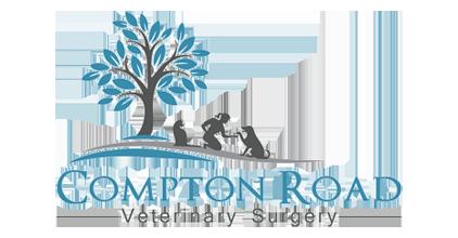 Logo for Compton Road Veterinary Surgery | Runcorn, QLD