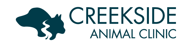 Logo for Veterinarians in Mebane | Creekside Animal Clinic