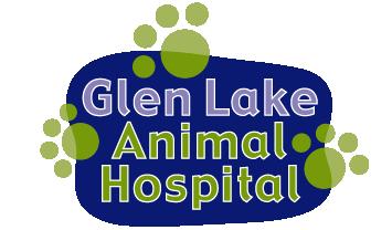 Logo for Glen Lake Animal Hospital Goffstown, New Hampshire