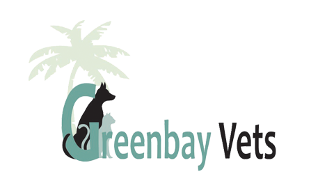 Logo for Greenbay Vets | Torquay and Paignton, Devon