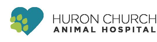 Logo for Veterinarians in Windsor   Huron Church Animal Hospital