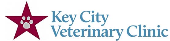 Logo for Veterinarians in Abilene | Key City Veterinary Clinic