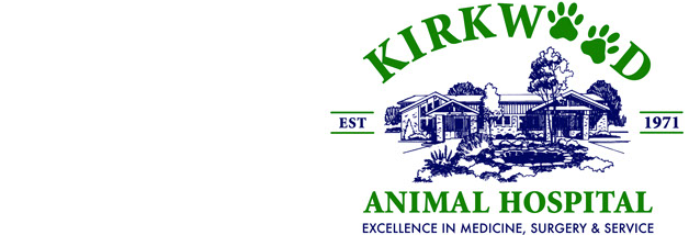 Logo for Veterinarians in Kirkwood | Kirkwood Animal Hospital