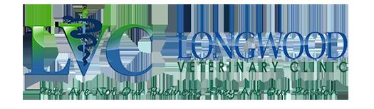Logo for Longwood Veterinary Clinic
