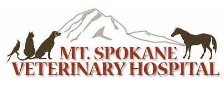 Mt. Spokane Veterinary Hospital
