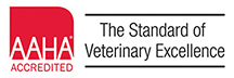 AAHA - The Standard of Veterinary Excellence