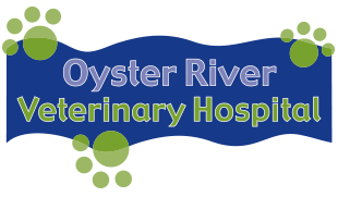 Logo for Veterinarians 157 Calef Highway, Lee NH, 03861 | Oyster River Veterinary Hospital