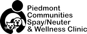 Piedmont Communities Spay/Neuter & Wellness Clinic
