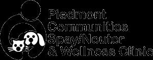 Piedmont Communities Spay/Neuter Wellness Clinic