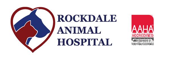Logo for Veterinarians in Conyers & Covington | Rockdale Animal Hospital