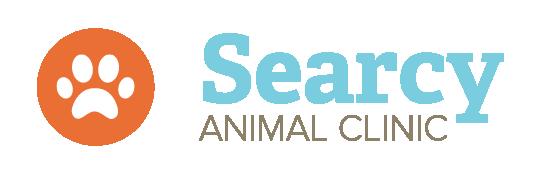 Logo for Searcy Animal Clinic Searcy, Arkansas