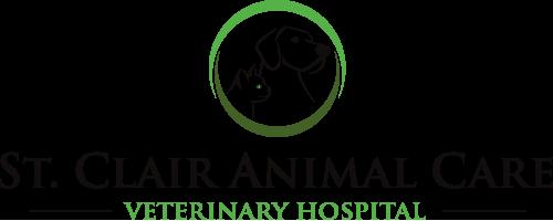 St. Clair Animal Care