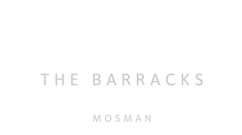 Logo for Veterinarians Mosman | The Barracks Vet Surgery