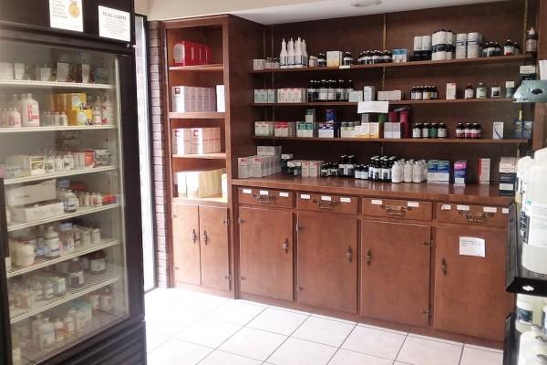 Anna Clinic Large Animal Pharmacy