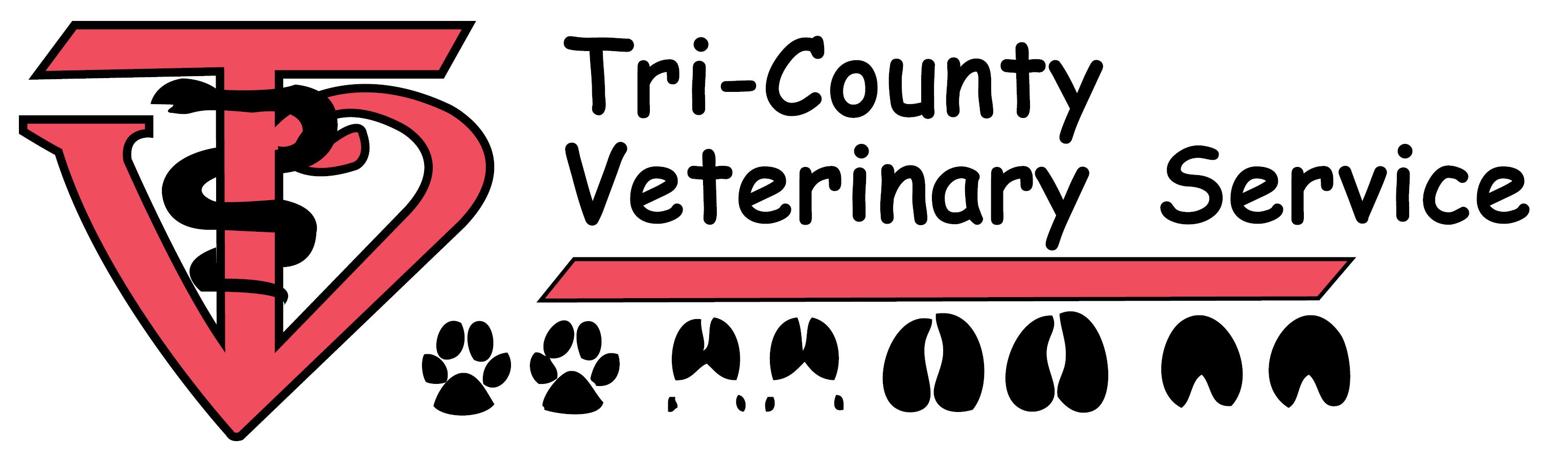 Tri-County Veterinary Service